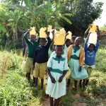 Eshikufu Primary School Project Underway