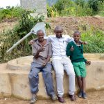 See the Impact of Clean Water - A Year Later: Muselele Community
