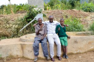 A Year Later: Muselele Community