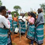 The Water Project: Ilandi Community -  Handwashing Training