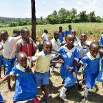 The Water Project: Ikoli Primary School -  Students