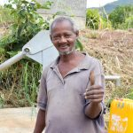 The Water Project: Muselele Community -  Mbaluto Mavoi