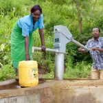 See the Impact of Clean Water - A Year Later: Kaani Community; Masola Kaani Well