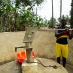 See the Impact of Clean Water - A Year Later: Mapeh Community