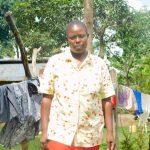 The Water Project: Bukhanga Community -  Violet Ayuma