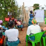 The Water Project: Ilandi Community A -  Training
