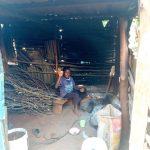 The Water Project: Bukhanga Community -  Kitchen
