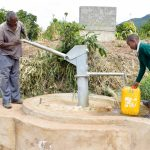 The Water Project: Muselele Community -  A Year With Water