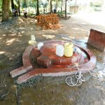 The Water Project: Mukunyuku RC Primary School -  Well