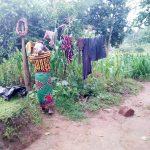 The Water Project: Bukhanga Community -  Clothesline