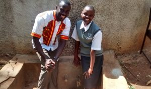 The Water Project:  Smiles For Reliable Water