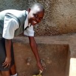 The Water Project: Matsigulu Friends Secondary School -  Violet Achieng