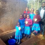See the Impact of Clean Water - A Year Later: ADC Chanda Primary School