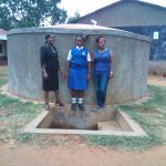 See the Impact of Clean Water - A Year Later: Matende Girls High School