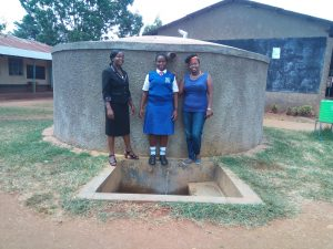 A Year Later: Matende Girls High School