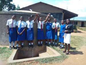 The Water Project:  Excited For Clean Water