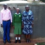See the Impact of Clean Water - A Year Later: Kapchemoywo Girls Secondary School
