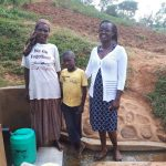See the Impact of Clean Water - A Year Later: Isaac Spring