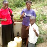 See the Impact of Clean Water - A Year Later: Emakaka Community