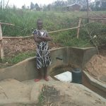 The Water Project: Eshiakhulo Community -  Asher Were