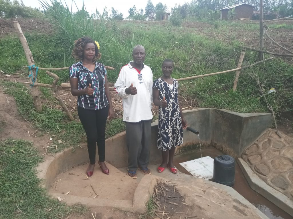 The Water Project : kenya4714-omar-sakwa-and-asher-were