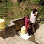 The Water Project: Shikoti Community -  Jenipher Makokha