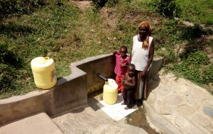 The Water Project:  Jenipher Makokha