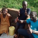 See the Impact of Clean Water - A Year Later: Mahanga Community