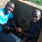 The Water Project: Mahanga Community -  Peter