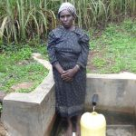 See the Impact of Clean Water - A Year Later: Murumba Community