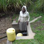 The Water Project: Murumba Community -  Sophia Amurale
