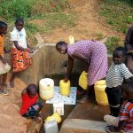 See the Impact of Clean Water - A Year Later: Futsi Fuvili Community