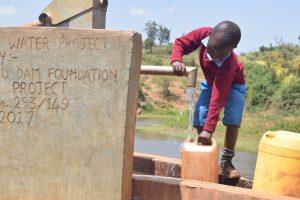 A Year Later: Mbuuni Community