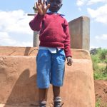 The Water Project: Mbuuni Community A -  John Muia