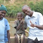 See the Impact of Clean Water - A Year Later: Kaani Community, Ivuka SHG