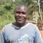 The Water Project: Syakama Community -  Titus Mutungi