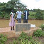The Water Project: Ngaa Community -  Priscilla Titus Cosmas