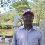 The Water Project: Ilinge Community -  Sebastian Mumo