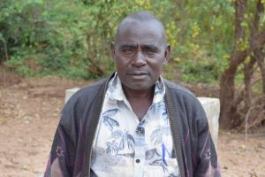 The Water Project:  Musya Muthengi