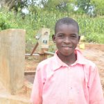 The Water Project: Ikulya Community -  Ngoi Musyoka