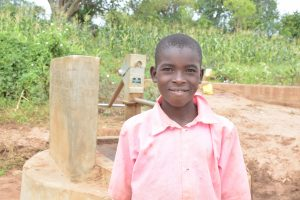 The Water Project:  Ngoi Musyoka