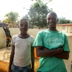 The Water Project: Benke Community, Turay Street -  A Year With Water