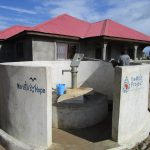 The Water Project: Royema, New Kambees -  A Year With Water