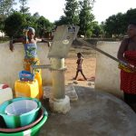 See the Impact of Clean Water - A Year Later: Kitonki Community, War Wounded Camp