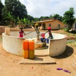 See the Impact of Clean Water - A Year Later: Mayaya Community, Central Mosque
