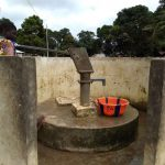 See the Impact of Clean Water - A Year Later: Conakry Dee Community