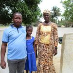 See the Impact of Clean Water - A Year Later: Gbaneh Bana SLMB Primary School