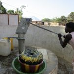 The Water Project: Kasongha Community, 16 Komrabai Road -  A Year With Water