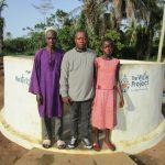 See the Impact of Clean Water - A Year Later: Baya Community