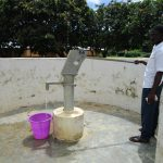 The Water Project: Kulufai Rashideen Secondary School -  A Year With Water